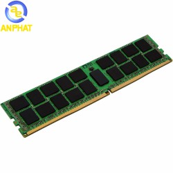 Ram Kingston 16GB 2400MHz DDR4 ECC CL17 DIMM 2Rx8