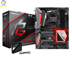 Mainboard Asrock Z390 Phantom Gaming 9