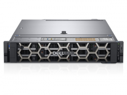 Server Dell PowerEdge R540 Silver 4110