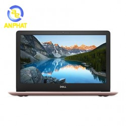 Laptop Dell Inspiron 5370 N3I3002W - Rose Gold