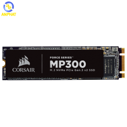 Ổ cứng SSD Corsair Force Series MP300 120GB NVMe M.2 2280 PCIe Gen 3.0 x2