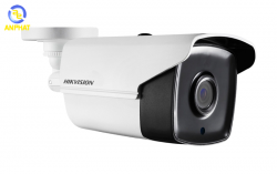 Camera Hikvision DS-2CE16F7T-IT5 thân ống 3MP hồng ngoại 80m