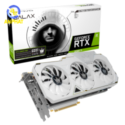 VGA Galax GeForce RTX 2080Ti HOF 11GB