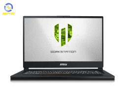 Laptop Workstation MSI WS65 8SK (i7-8750H)