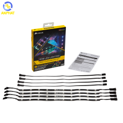 Đèn Led Corsair RGB LED Lighting Pro Expansion Kit CL-8930002