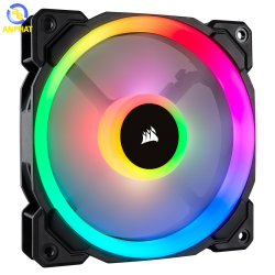 Fan Corsair LL120 RGB Single Pack CO-9050071-WW
