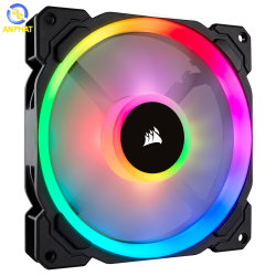 Fan Corsair LL140 RGB Single Pack CO-9050073-WW
