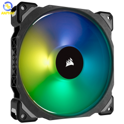 Fan Corsair ML140 PRO RGB Single Pack CO-9050077-WW