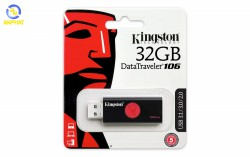 USB Kingston 32 GB – USB 3.0 ( DT106)