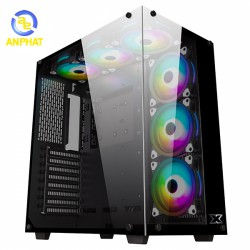 Vỏ case Xigmatek AQUARIUS EN41770