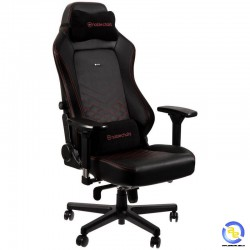 Ghế Noblechairs HERO Series Black Red