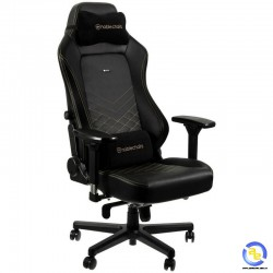 Ghế Noblechairs HERO Series Black Gold