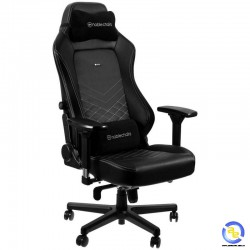Ghế Noblechairs HERO Series Black Platinum White
