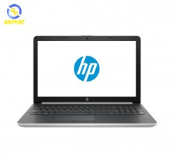 Laptop HP 15-da0108TU 4TB50PA