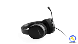Tai nghe SteelSeries Arctis RAW Black