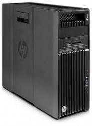 HP Z640 Workstation F2D64AV (E5-2630v4 2.2Ghz,8GB,1TB,P2000 5GB)