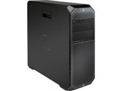 HP Z6 G4 Workstation Z3Y91AV (Xeon 4114,8GB,SSD256,P2000 5GB)