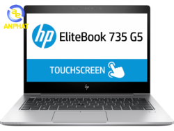 Laptop HP EliteBook 735 G5 5ZU72PA