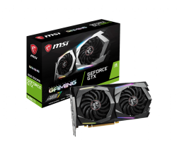 VGA MSI GeForce GTX 1660 Ti GAMING 6G