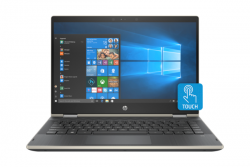 Laptop HP Pavilion x360 14-cd1018TU 5HV88PA
