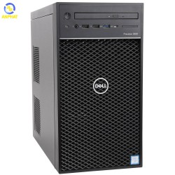 Máy trạm Workstation Dell Precision Tower 3630 70172470