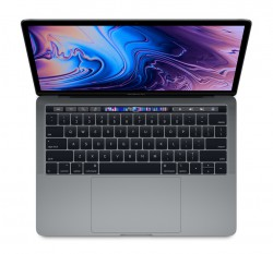 MacBook Pro 13-inch Touch Bar (2018)  256GB  (Space Gray) - MR9U2