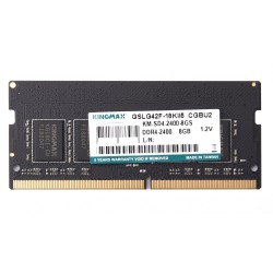Ram Kingmax 8GB 2400Mhz DDR4 Notebook