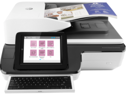 Máy Scan HP ScanJet Ent Flow N9120 fn2 Scanner