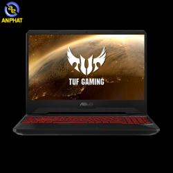 Laptop Asus TUF Gaming FX505DY-AL060T