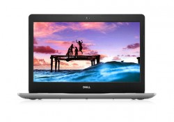 Laptop Dell Inspiron 3480 N4I5107W Silver