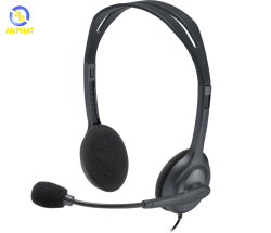 Tai nghe Logitech H111 STEREO HEADSET