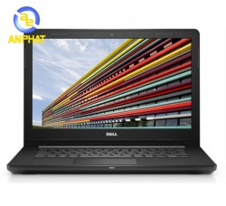 Laptop Dell Inspiron 3476B P76G002N76B