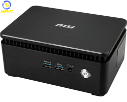 PC MSI Cubi 3S I5 7200U Barbone - Mini MSI PC Intel KIT