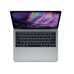 MacBook Pro MR9Q2 13inch Touch Bar Space Gray- 2018