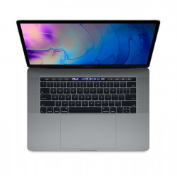 MacBook Pro MV912 15in Touch Bar Space Gray- 2019