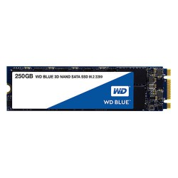 Ổ cứng SSD WD Blue 250GB M.2 2280