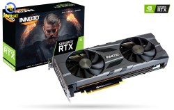 VGA INNO3D GEFORCE RTX 2080 SUPER TWIN X2 OC 8GB