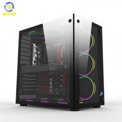 Vỏ case 1ST PLAYER SP7 RGB