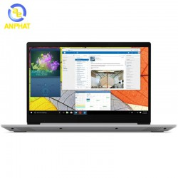 Laptop Lenovo Ideapad S145-15IWL (81MV00F0VN) (Grey)