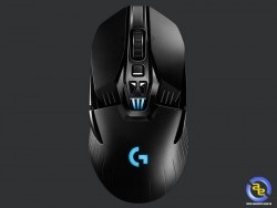 Chuột Logitech G903 HERO Wireless