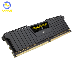 Ram Corsair Vengeance LPX 16GB (1x16GB) DDR4 Bus 2666MHz Black