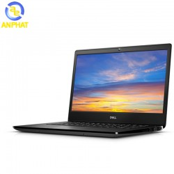 Laptop Dell Latitude 3400 (L3400I5HDD-Black)