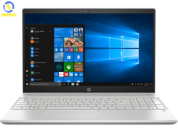 Laptop HP 15s-du0105TU 8EC92PA