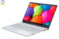 Laptop HP Pavilion 15-cs2044TU 7YA51PA