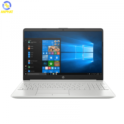 Laptop HP 15s-du0038TX 6ZF72PA