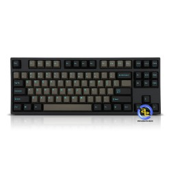 Bàn phím cơ Leopold FC750R PD Sky Dolch Limited Edition Brown switch