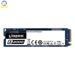 Ổ cứng SSD Kingston SA2000M8 500GB M.2 2280