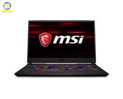 Laptop MSI GE75 Raider 9SF 1014VN