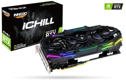 VGA INNO3D GEFORCE RTX 2060 SUPER ICHILL X3 ULTRA