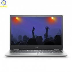 Laptop Dell Inspiron 5593 N5I5513W-Silver